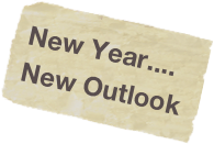 New Year.... New Outlook